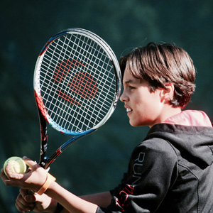 tournoi tennis enfant paris